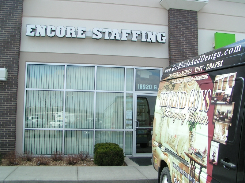 Encore Staffing Commercial Verticals, Lee's Summit